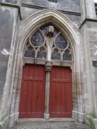 Eglise Saint-Jean-au-Marche