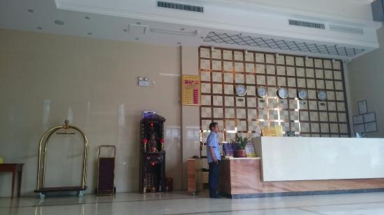 Shangri-La Hotel Guangzhou - TripAdvisor