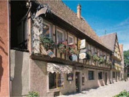 Akzent Hotel Am Bach: Café Kehl