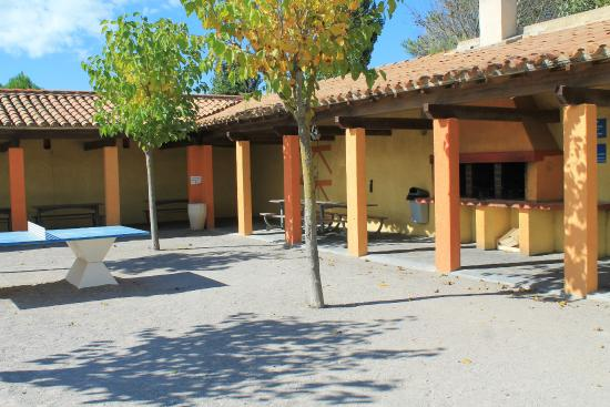Espace Barbecue espace barbecue - picture of lvl les ayguades, gruissan - tripadvisor