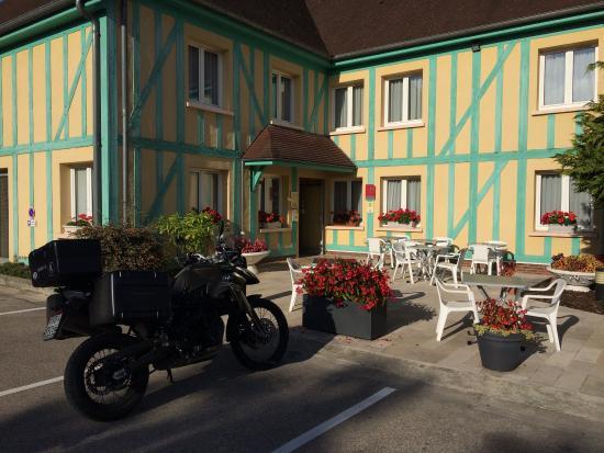 Le Pan de Bois Foto di Hotel Du Pain de Bois, Breviandes TripAdvisor # Hotel Le Pan De Bois