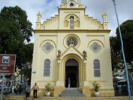 Igreja de Sao Benedito