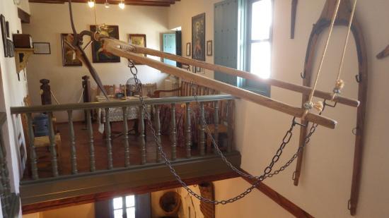 Чинчон, Испания: Оформление музея
