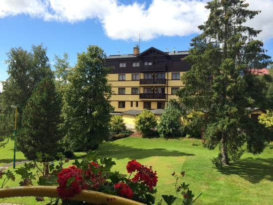 Hotel Forton: photo2.jpg