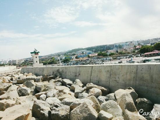 Ain Benian, Algeriet: Port de la Madrague
