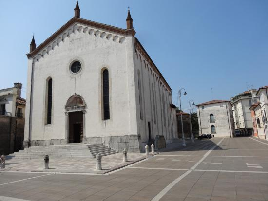 Duomo San Giovanni Battista Oderzo