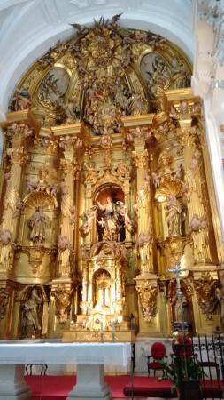 Iglesia de Nuestra Señora de la Asuncion