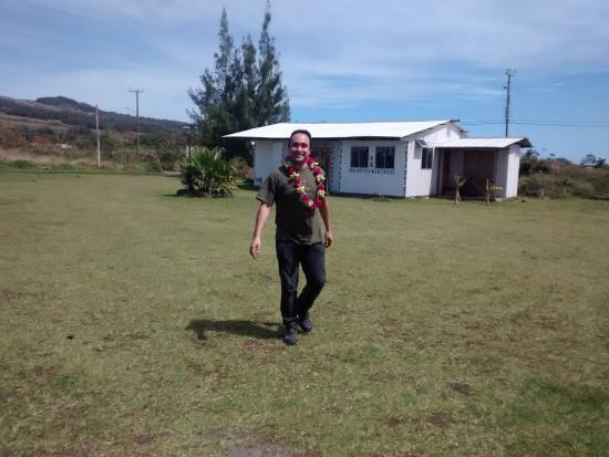 Cabanas Maheva Rapanui