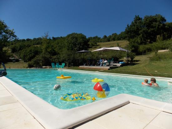 Domaine Les Quatre Toits Guesthouse Reviews Price Comparison Caylus France Tripadvisor