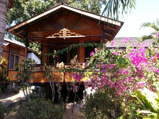 Daniel's Resort aka Daniel's Homestay: Bungalow