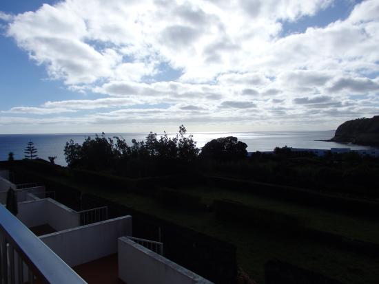 Agua de Pau, البرتغال: Vistas