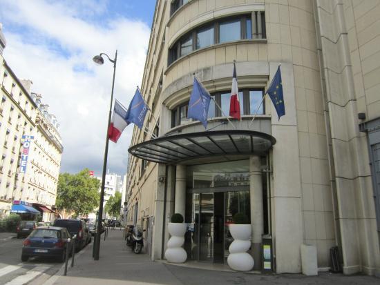 Novotel Paris Gare De Lyon: 2019 Room Prices $201, Deals ...