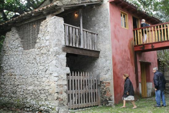 Museo EtnogrÁfico Oriente Asturias