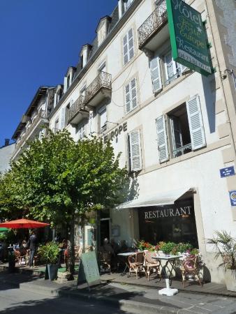 Photo of Hotel De La Poste Et Europe La Bourboule