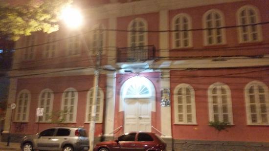 Camara Municipal: Câmara Municipal