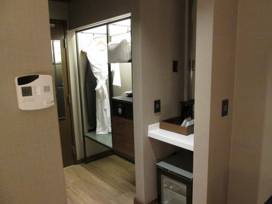 AC Hotel by Marriott Chicago Downtown: Rm 5141