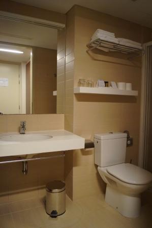 Hotel - Picture of All Inclusive Hotel Laguna Albatros, Porec ...