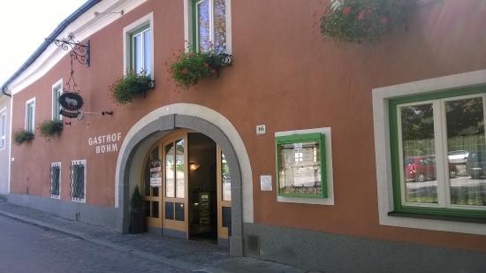 Restaurant Bohm