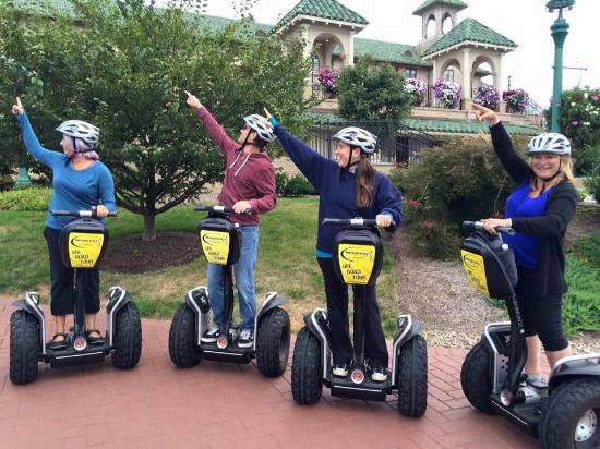 Segway Of Hershey Show Me A Super Cool Hotel Look Over