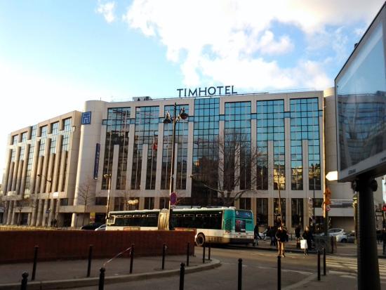 Dsc 0672 Large Jpg - Picture Of Timhotel Paris Xvii Bd Berthier  Paris