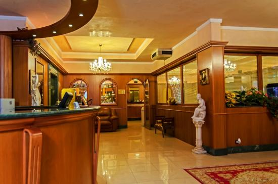 Hotel Sorriso Lucera
