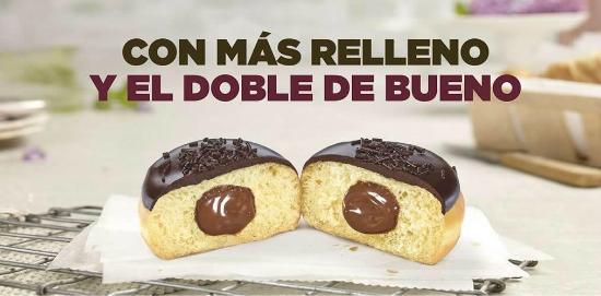 Dunkin' Coffee Bravo Murillo
