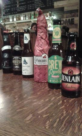 HOME World Beer Bar