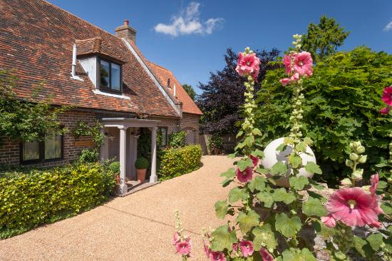 Bishopsbourne, UK: Beechborough B&B