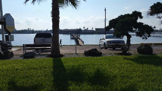 Rockport, TX: Why, I love staying at Surfside!