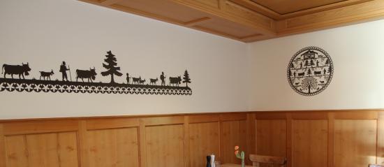 Saali Bild Von Restaurant Erlenholz Wittenbach Tripadvisor