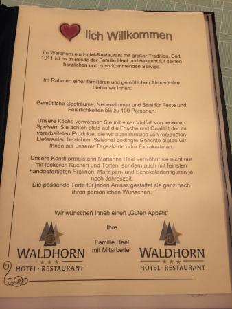 Hotel Gasthof Waldhorn Kempten