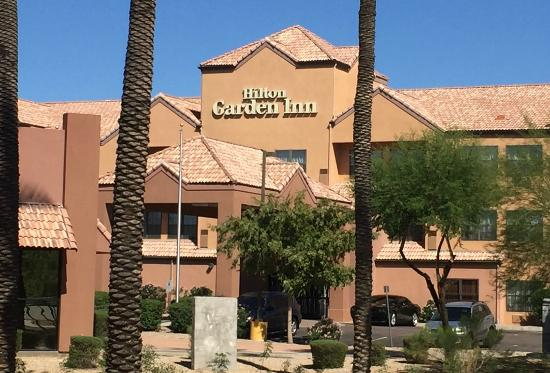 Photo of Hilton Garden Inn Phoenix Airport