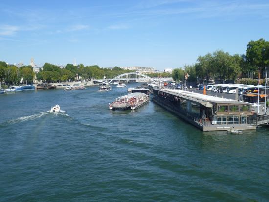 Rio Sena Picture Of Seine River Paris Tripadvisor
