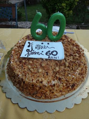 Pontelatone, İtalya: I miei primi 60 anni