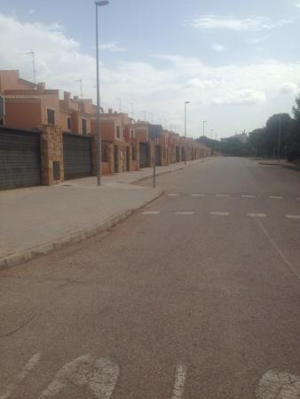 Puig de Ros, Spanien: Quiet neighbouring area