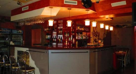 Restaurant Skorpion