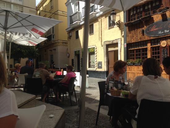 Restaurante Abuela Elfrides: photo0.jpg