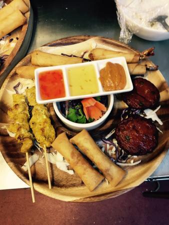 Swindon All Thai Restaurants