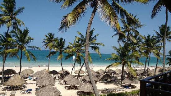Caribe Club Princess Beach Resort Spa Vista Do Nosso Quatro 2310 Ed Cilo
