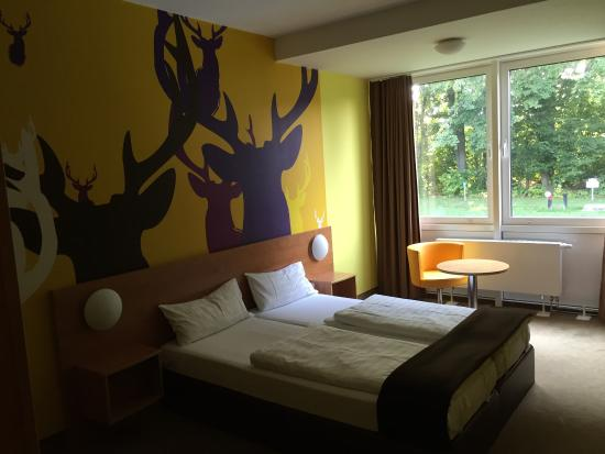 B&B Hotel Gottingen-West