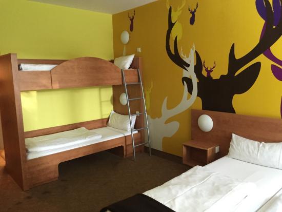 B b hotel g ttingen west bewertungen fotos for Hotels in gottingen und umgebung