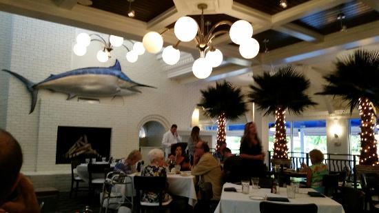 City Fish Market : Incredible meal, fabulous restaurant in Boca Raton