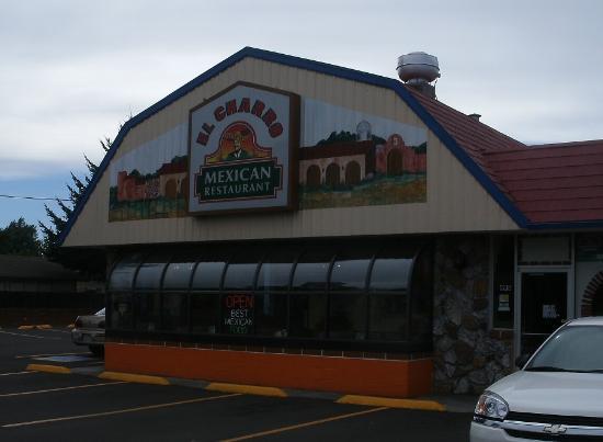 El Charro Restaurant And Bar