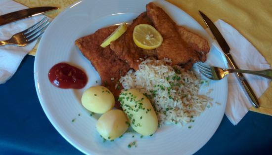 Gasthaus Zur Alpe