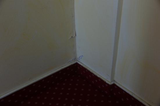 Inter Hotel Mireille : peintures