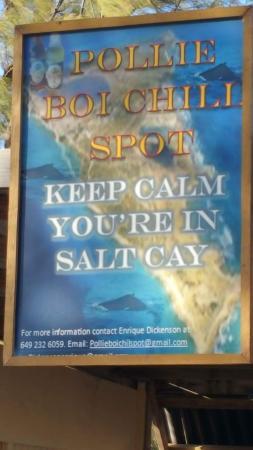 Tradewind Guest Suites on Salt Cay Photo