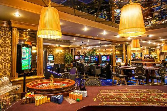 Casino Shangri La Minsk 2019 All You Need To Know Before