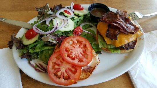 Photo of American Restaurant Jack's Prime at 3723 S El Camino Real, San Mateo, CA 94403, United States