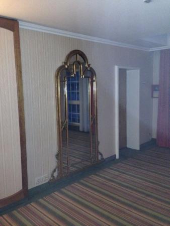 Advena Europa Hotel Mainz: 6th floor 1