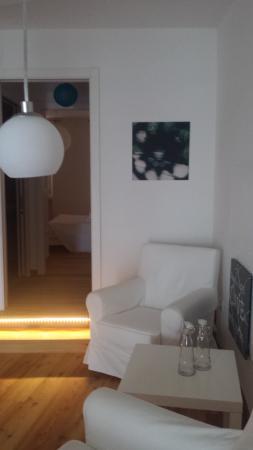 la mia camera - picture of b&b casa dei turchi, rovereto - tripadvisor